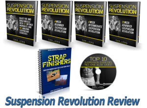 Suspension Revolution Exercises Review