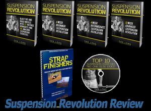 Suspension Revolution Exercises Review
