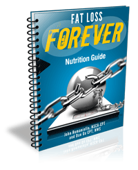 about fat loss forever nutrition guide