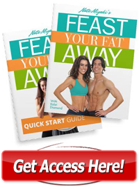 feast your fat away review