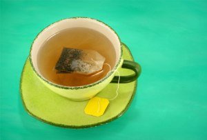 boost metabolism recharge with green tea