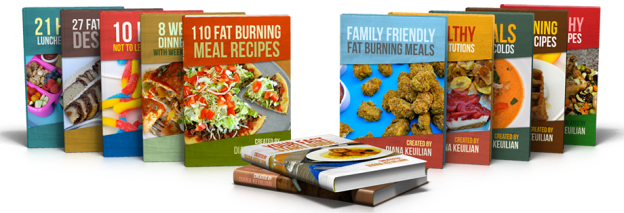Family Friendly Fat Burning Meals Review