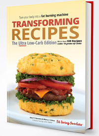 Transforming Recipes Review