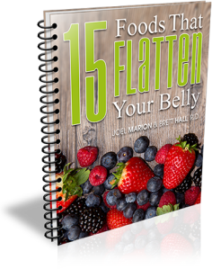 15 foods that flatten your belly