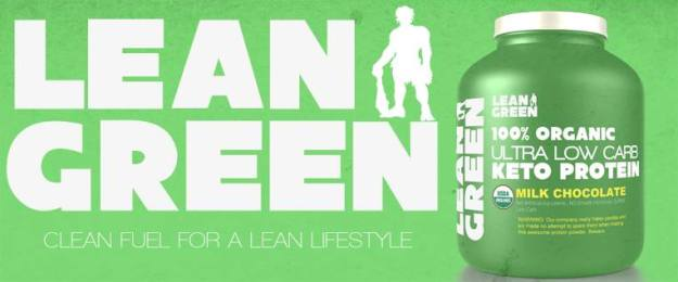 Lean Green Review