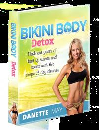 get bikini body book