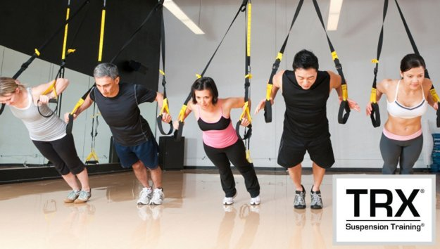 TRX suspension workouts at-suspensionrevolutionreview.org