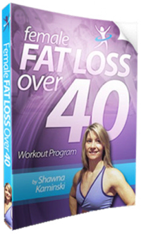 Female Fat Loss Over Forty Review