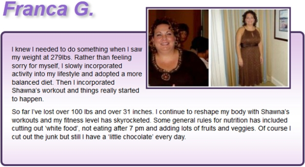 reviews by female fat loss over 40 customers